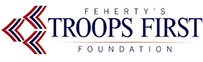 Feherty's Troops First Foundation