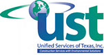 United Services of Texas